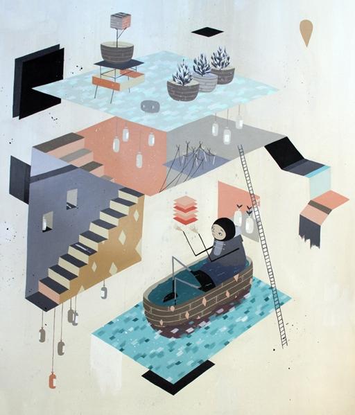 an-inquiring-mind-93-5cm-x-76cm-acrylic-on-canvas-2012-kyle-hughes-odgers1