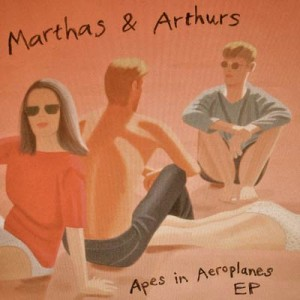 Marthas & Arthurs