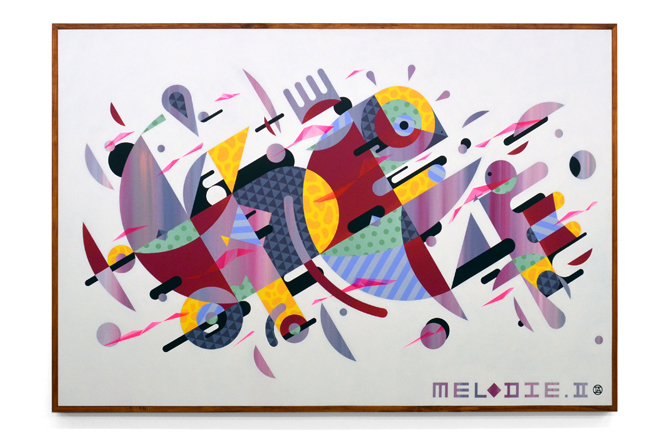 Melodie-II