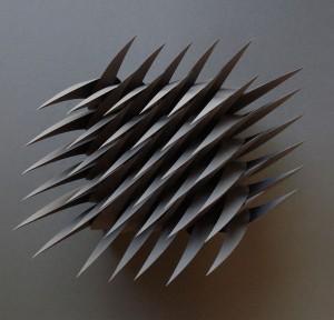 Matthew Shlian- cursive